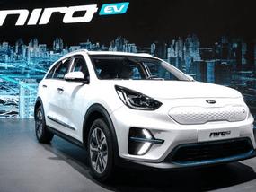 Kia Niro EV 2019 good for 450 km per charge officially go on sale in Korea