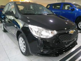 Chevrolet SAIL LT AT New 2018 For Sale