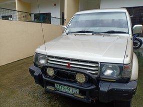Mitsubishi Pajero MT 4X4 2004 for sale