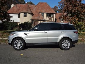 Neat 2015 Range Rover Sport HSE for sale