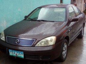 Nissan Sentra GX 2004 Sedan For Sale