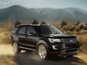 Latest revelation about next-gen Ford Explorer & Ford Escape