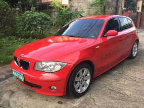 2006 BMW 118I FOR SALE