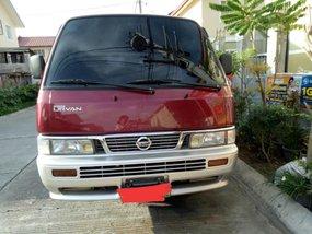 Nissan Urvan Escapade 2.7 2013 For Sale