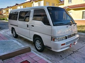 Nissan Urvan 2014 for sale