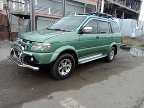 Isuzu Sportivo Manual Diesel 2006 For Sale