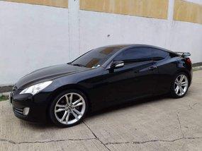 Hyundai Genesis 2012 Model Black For Sale