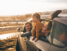 Top 5 best family cars for starter families in the Philippines