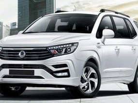 SsangYong Rodius 2018 facelift gets embellished in its appearance