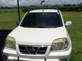 2005 Nissan xtrail 4x4 4wd 250x For Sale