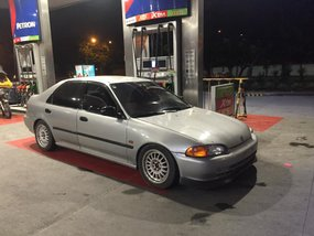 Honda Civic 1993 for sale