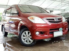 2007 Toyota Avanza 1.5 G Manual For Sale