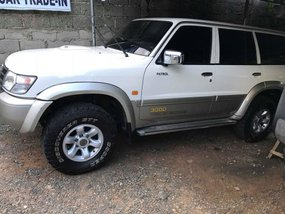 Nissan Patrol 2003 for sale