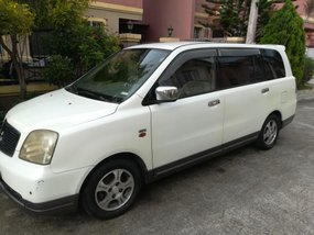 Mitsubishi Dion AT Gas White For Sale