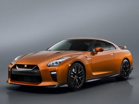 Next-gen Nissan GT-R to be previewed by a car concept