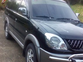 Mitsubishi Adventure Gls Sports for sale