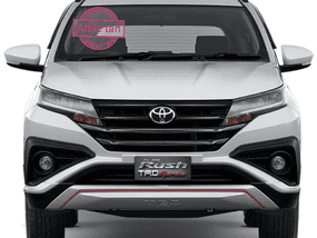 Toyota Rush 2018 New For Sale