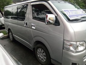 2013 Toyota Hiace for sale