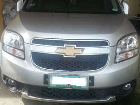 Chevrolet Orlando 2013 For Sale