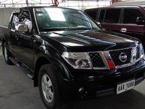 2014 Nissan Frontier Navarra For sale