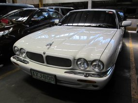 2001 Jaguar Xj8 for sale