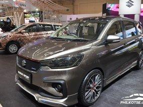 GIIAS 2018: Suzuki Ertiga Sport & Ignis Sport Concept revealed
