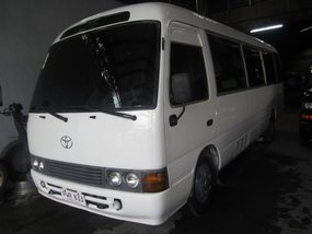 2001 Toyota Coaster Bus for sale