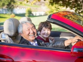 5 Best cars for men over 50 in the Philippines