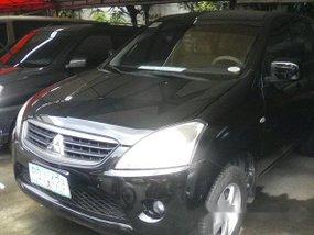 Mitsubishi Fuzion 2011 for sale