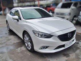 2014 Mazda 6 for sale