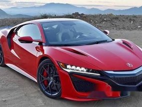 Acura NSX 2016 2000 for sale