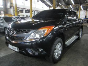 2016 Mazda Bt50 for sale