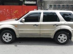 Ford Escape 2005 for sale