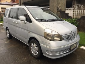 Nissan Serena 2004 for sale