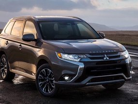 Why should we bring Mitsubishi Outlander 2018 in the Philippines? (A petition)