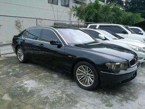 2004 BMW 735Li for sale