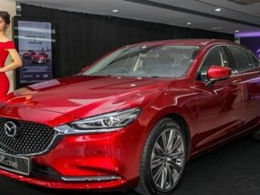 Mazda 6 2018 facelift previewed in Malaysia ahead of its official launch