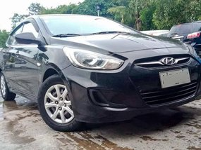 2014 Hyundai Accent 1.4 E Automatic for sale