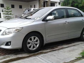 Toyota Altis 2010 Acquired 2011 FOR SALE