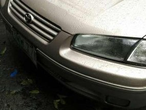 96 model TOYOTA Camry automatic low budget
