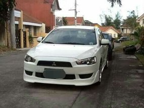 Mitsubishi Lancer Ex 2013 For Sale