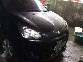 2012 Mitsubishi Mirage for sale