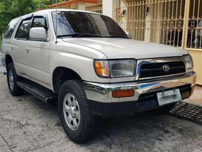 SUV 1996  Toyota 4Runner SR5 (3rd Gen) FOR SALE