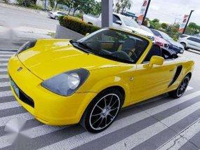 Toyota Mrs 2005 Model for sale
