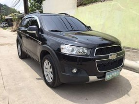 2013 Chevrolet Captiva Diesel 4x2 Automatic For Sale