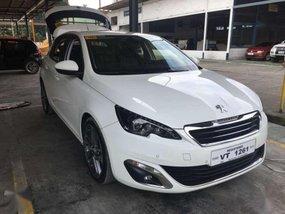 2016 Peugeot 308 for sale