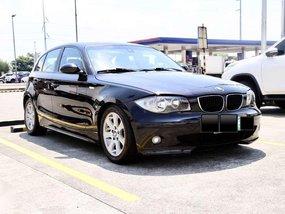 BMW E87 Hatchback Black For Sale