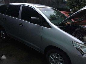 Toyota Inova 2014 for sale