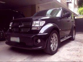 Black 2012 Dodge Nitro at 50000 km for sale