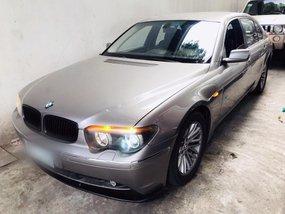 Used 2005 Bmw 735Li at 45000 km for sale